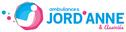 partenaire AMBULANCES JORDANNE