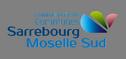 partenaire COMMUNAUTE DE COMMUNE SARREBOURG MOSELLE SUD